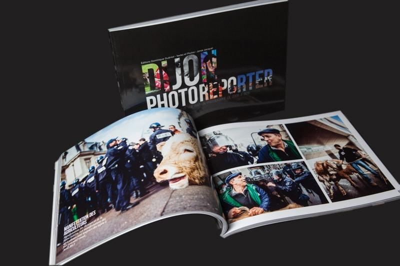 Dijon Photoreporter : l'actualité de Dijon en photos par Jonas Jacquel