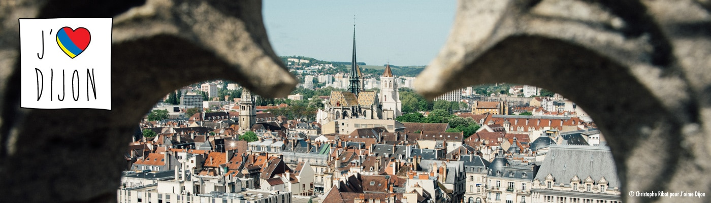 J'aime Dijon