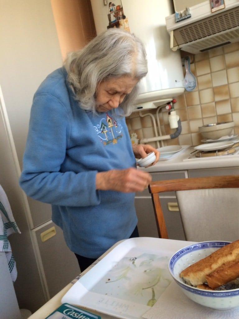disparition inqui u00e9tante   jeannine hanneguy  85 ans
