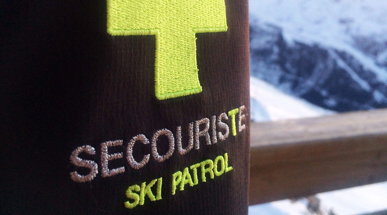 « Avalanches et skieurs fous, danger sur les pistes » un film du dijonnais Benoît LANET à voir dans 90' Enquêtes sur TMC mardi 1er mars à 20h55