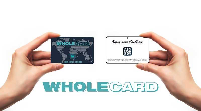 wholecard