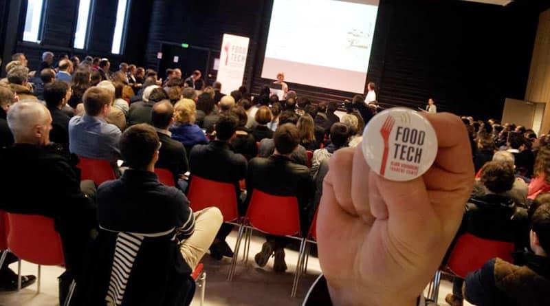 Forum lancement FoodTech Dijon Bourgogne-Franche-Comté © Bourgogne numérique
