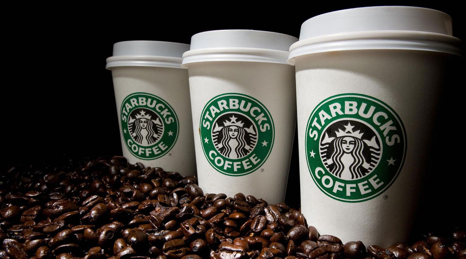 Starbucks Dijon