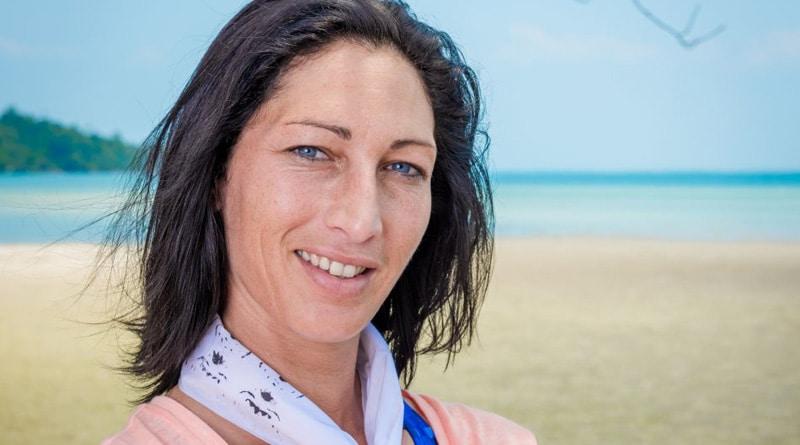 Sandrine Bouzekri - Koh Lanta l'île au trésor
