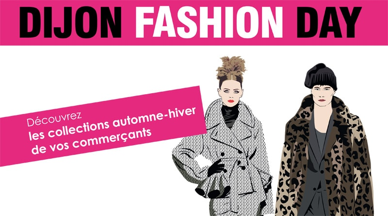 Dijon Fashion Day