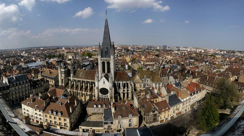 Emploi Centre Ville Dijon