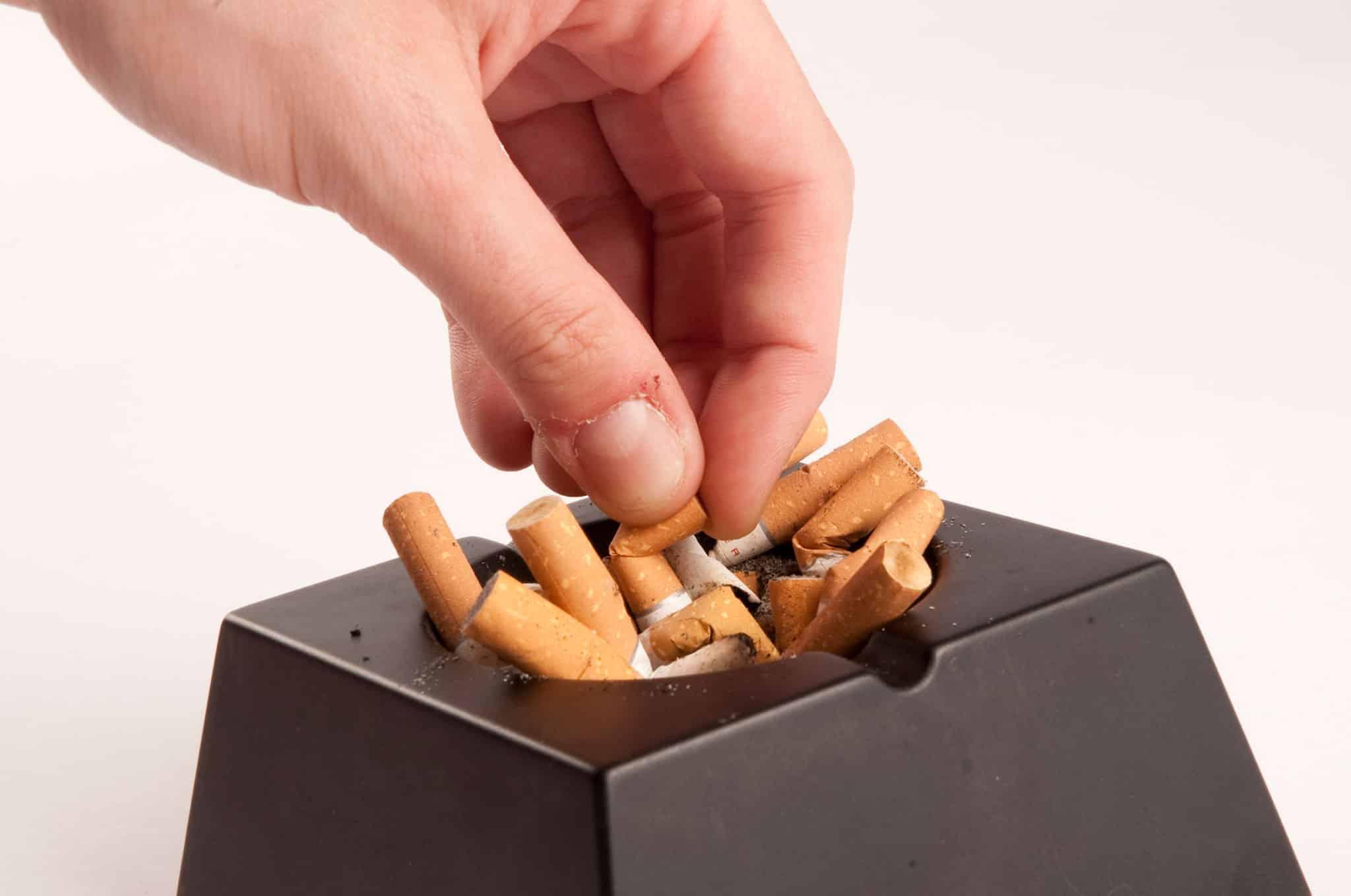 La toux se délivrer du fumer comme les médicaments