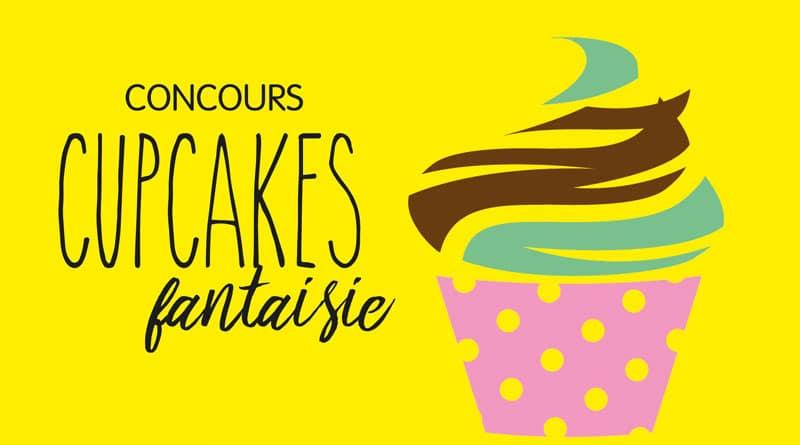 Cupcakes Dijon