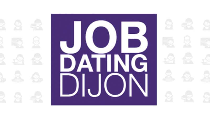 Job dating dijon 2015