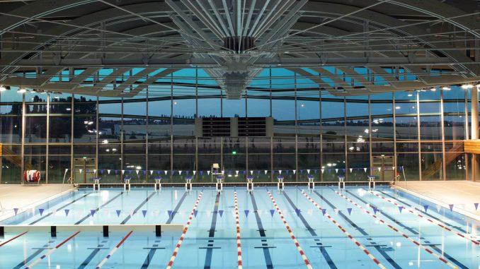 Piscine Olympique de Dijon