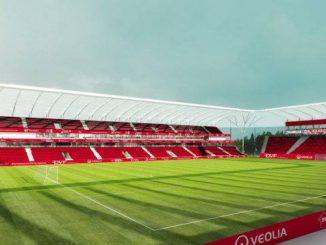 Stade Gaston Gérard (Dijon)
