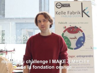 FabLab Solidaire Kelle Fabrik