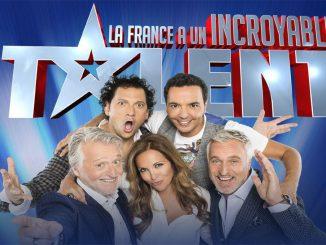 Casting la France a un incroyable talent