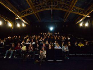 Projection de la sélection du festival Faire un film en 48h