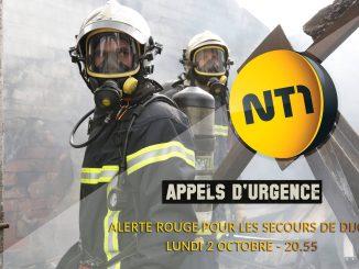 Alerte rouge pour les secours de Dijon