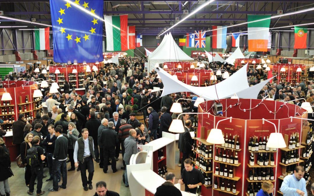 Fête des Grands Vins de Bourgogne : plus de 100 appellations à découvrir