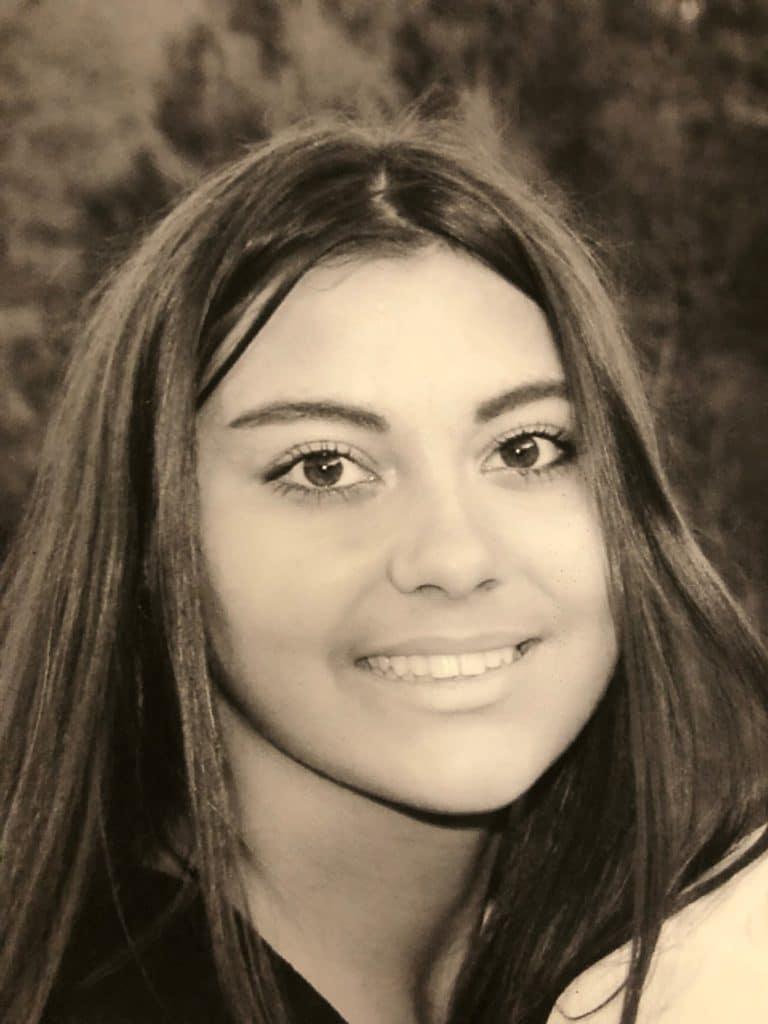 Chloé Ely-Victoire, disparue dans l'Hérault