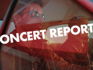 Synapson reporte son concert