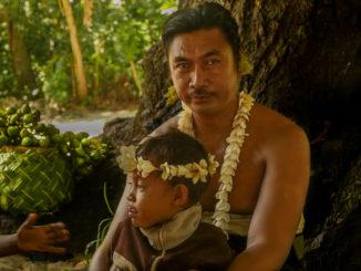 Le Roi Ti Namo et son fils @ Corto Fajal