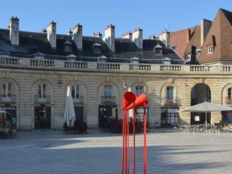 colloque agoras contemporaines Dijon