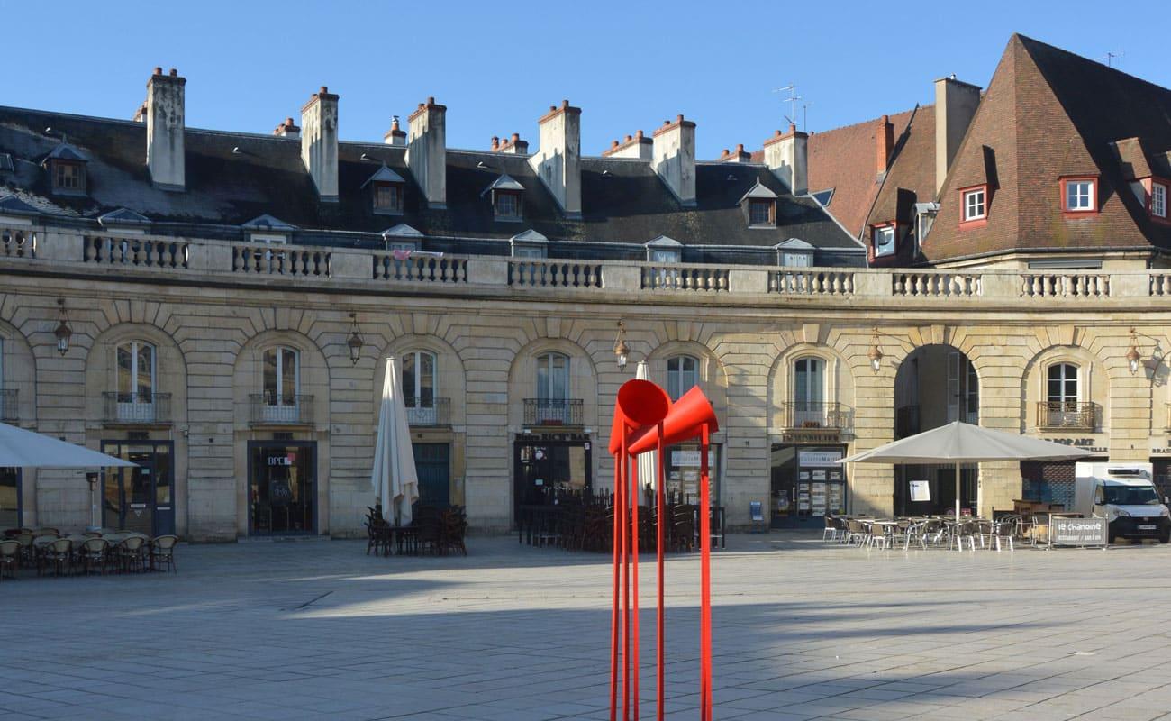 Un grand colloque sur les processus alternatifs de construction de l'espace public à Dijon