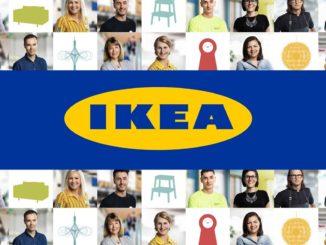 IKEA Dijon recrute