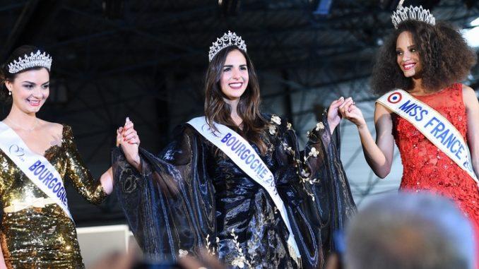 Élection de Miss Bourgogne © FOXAEP