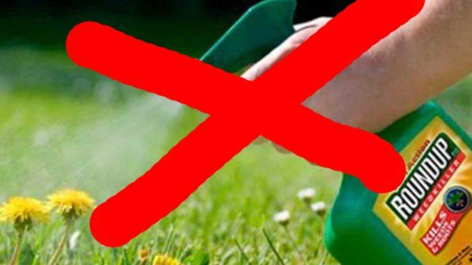 Dijon : un arrêté anti-glyphosate