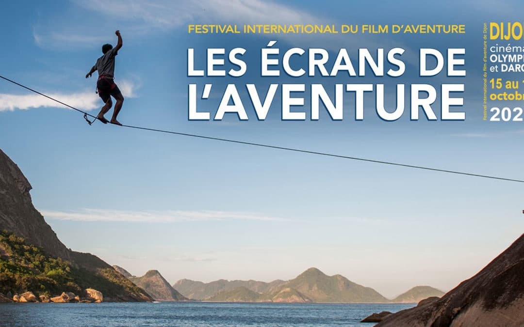 Les Écrans de l'Aventure de Dijon : ça commence jeudi !