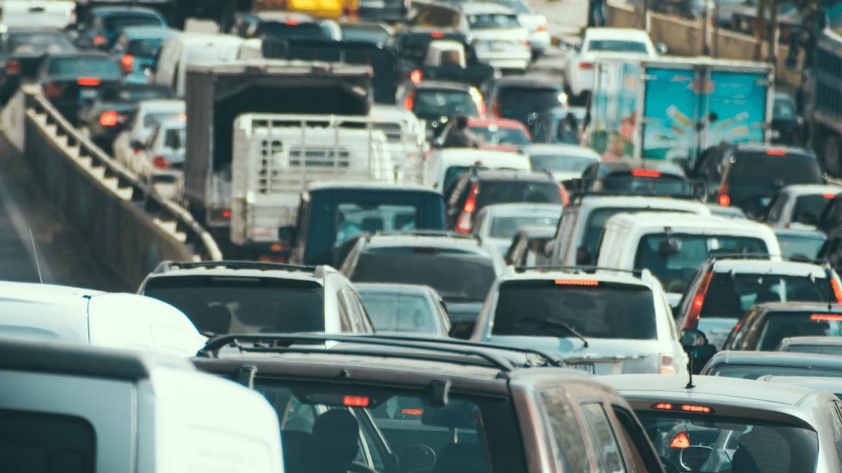 Prévisions de circulation de Bison Futé - Week-end de la Pentecôte