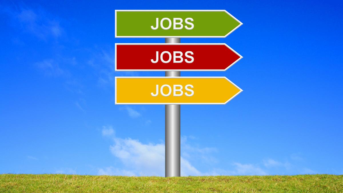 de nombreuses perspectives d'embauche pour 2021 d'après Pôle emploi