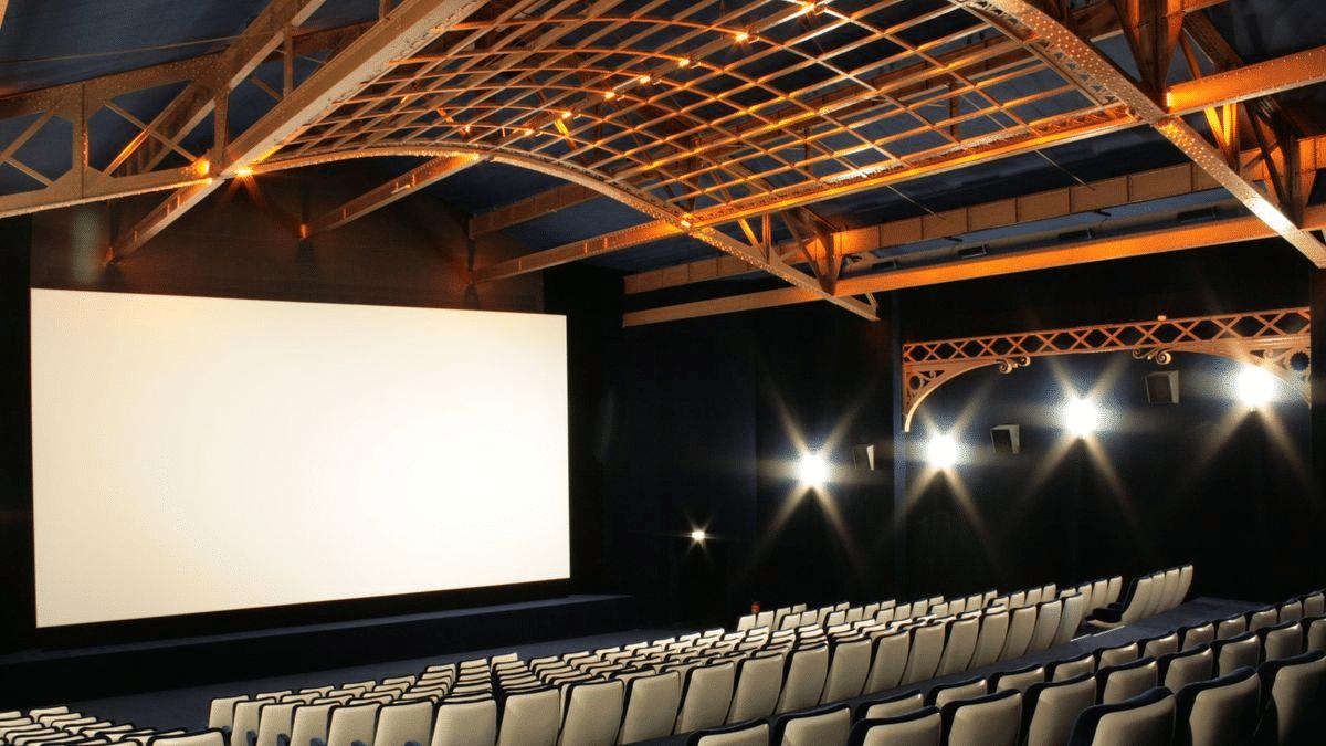 La programmation du cinéma L'Olympia