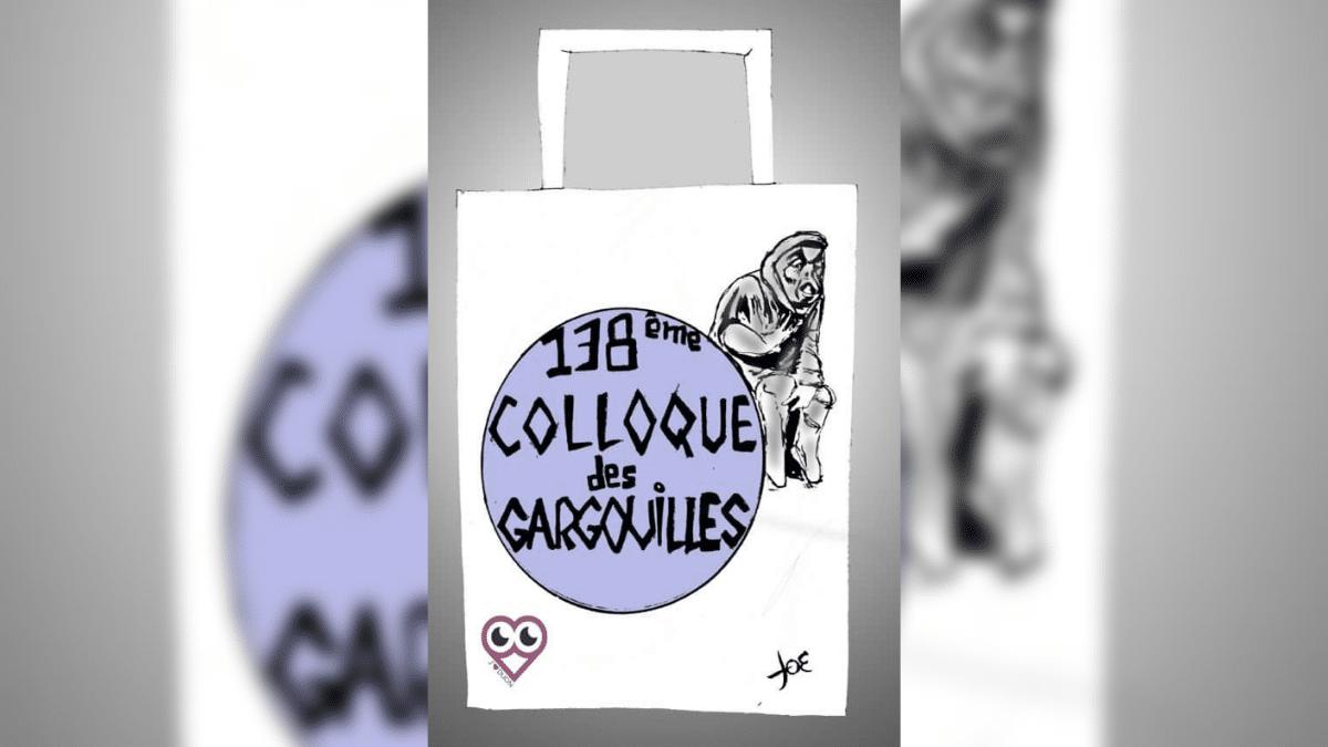 138ème Colloque des Gargouilles