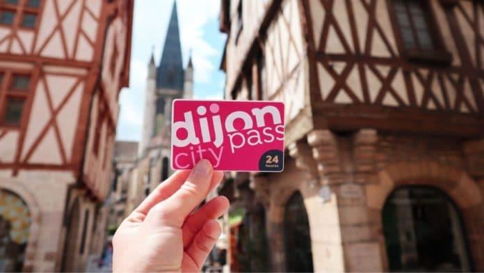 Visitez Dijon et ses environs avec la carte Dijon City Pass
