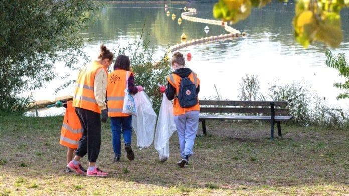 Participez au prochain nettoyage citoyen du lac Kir