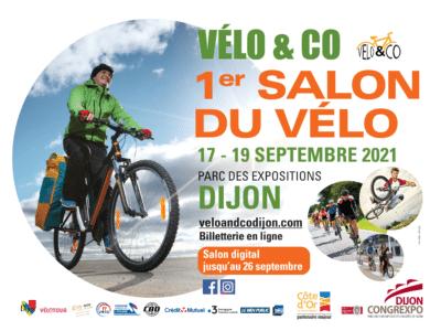Il y aura un salon du vélo à Dijon : il s'appelle «Vélo&Co»