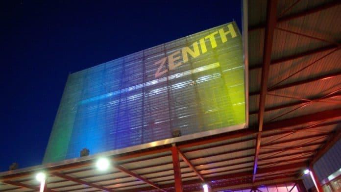 Le Zénith va reprendre