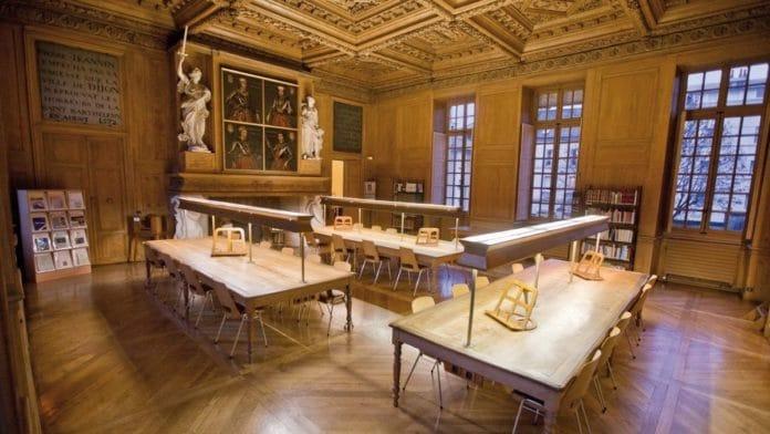 Visitez les Archives départementales pendant les journées du patrimoine