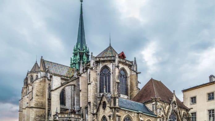 Idées de sortie à Dijon pendant les Journées du Patrimoine