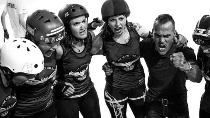 Les sessions d'essais du Roller Derby Dijon reprennent !