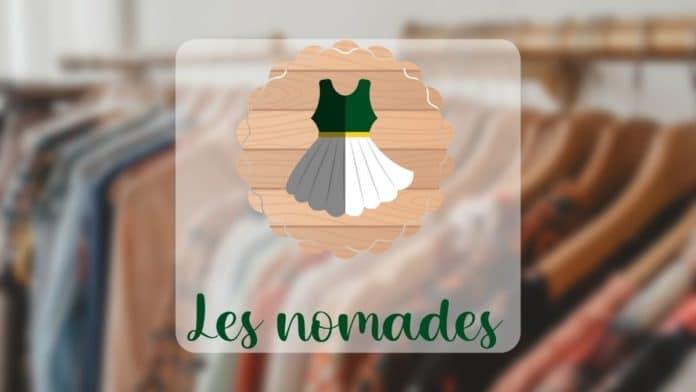 Les Nomades : un concept d'échange de vêtements innovant à Dijon