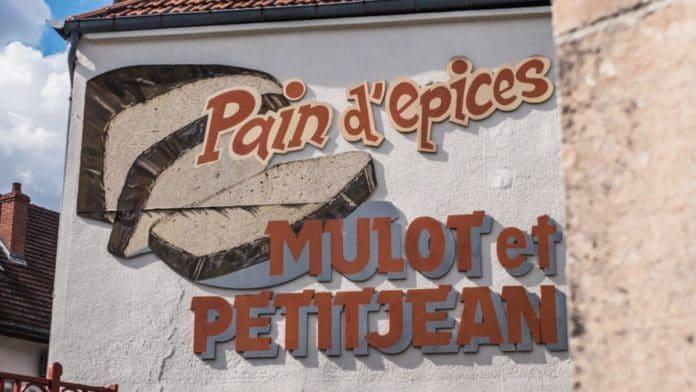 Visitez La Fabrique de Pain d'épices de Mulot et Petitjean
