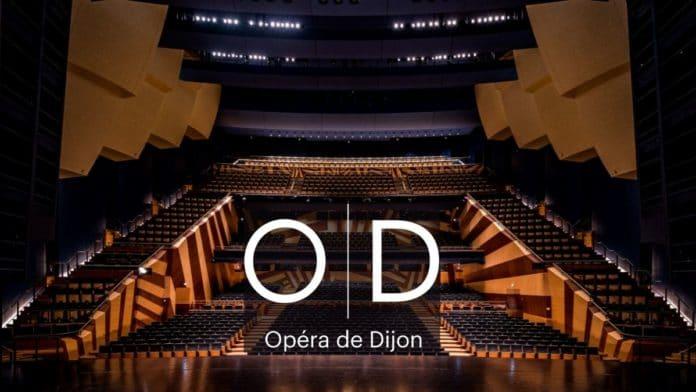 L'Opéra de Dijon programme 3 concerts gratuits pour la rentrée