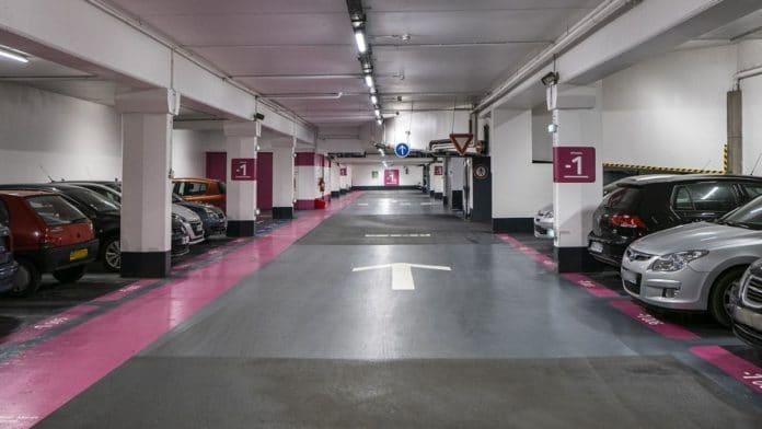 Le parking de la Trémouille reste ouvert jusqu'à la fin de l'année