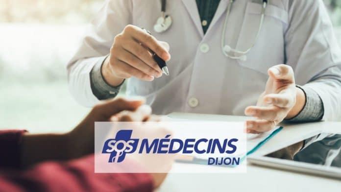SOS Médecins Dijon en arrêt pendant 24 heures