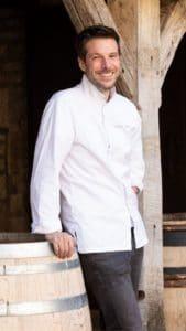 Grégory Cuilleron est le champion du monde de l'oeuf en meurette 2021