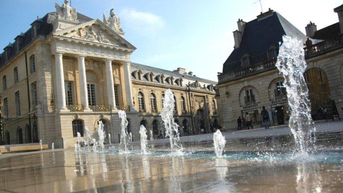 Dijon, une destination estivale qui a la côte