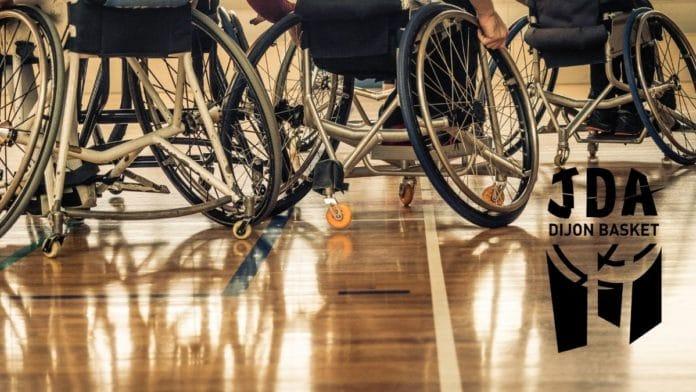 La JDA Basket fauteuil : enfin la reprise !